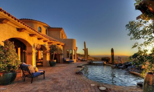 North Scottsdale Gated Communities